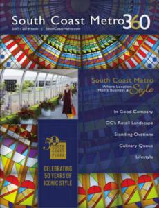 South Coast Metro 360