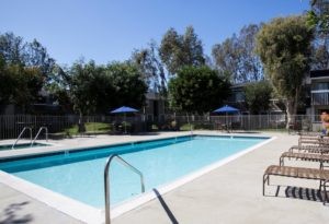 Apartment Homes – South Coast Metro