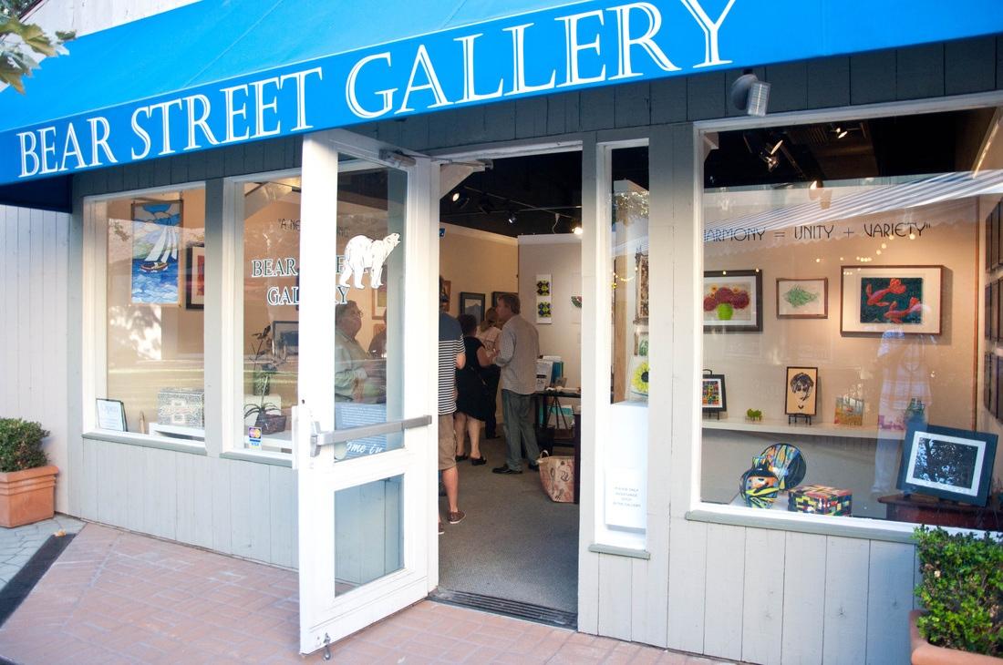 Bear Street Gallery